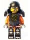 Minifig No: uagt027  Name: Drillex