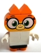 Minifig No: uni25  Name: Dr. Fox