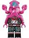Minifig No: vid028  Name: Squid Drummer