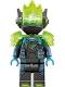 Minifig No: vid031  Name: Alien Singer