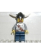 Minifig No: vik008  Name: Viking Warrior 4d