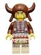 Minifig No: ww019  Name: Indian Medicine Man