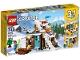 Lot ID: 162712238  Original Box No: 31080  Name: Modular Winter Vacation