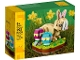 Lot ID: 252912586  Original Box No: 40463  Name: Easter Bunny