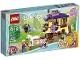 Lot ID: 170676262  Original Box No: 41157  Name: Rapunzel's Traveling Caravan