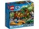 Lot ID: 160215204  Original Box No: 60157  Name: Jungle Starter Set