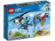 Lot ID: 167659103  Original Box No: 60207  Name: Sky Police Drone Chase