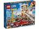 Lot ID: 173283190  Original Box No: 60216  Name: Downtown Fire Brigade