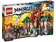 Lot ID: 152330116  Original Box No: 70728  Name: Battle for Ninjago City