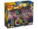 Lot ID: 181684684  Original Box No: 70922  Name: The Joker Manor