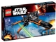 Lot ID: 235417611  Original Box No: 75102  Name: Poe's X-Wing Fighter