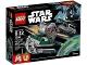 Lot ID: 179263966  Original Box No: 75168  Name: Yoda's Jedi Starfighter