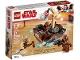 Lot ID: 140619645  Original Box No: 75198  Name: Tatooine Battle Pack