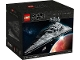Lot ID: 182409474  Original Box No: 75252  Name: Imperial Star Destroyer - UCS (2nd edition)