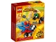 Lot ID: 145059944  Original Box No: 76089  Name: Mighty Micros: Scarlet Spider vs. Sandman