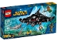 Lot ID: 216902163  Original Box No: 76095  Name: Aquaman: Black Manta Strike