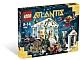 Lot ID: 156220677  Original Box No: 7985  Name: City of Atlantis