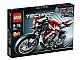 Lot ID: 171095981  Original Box No: 8051  Name: Motorbike