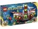 Lot ID: 159738777  Original Box No: 8077  Name: Atlantis Exploration HQ