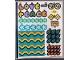 Part No: 10279stk02  Name: Sticker Sheet for Set 10279 - Sheet 2 (79831/6359750)