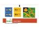 Part No: 1254stk01  Name: Sticker Sheet for Set 1254 - (22646/4129814)