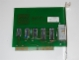 Part No: 190380  Name: Technic Control 4.5V Interface Card IBM (8-bit ISA bus)