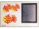 Part No: 265.1stk01  Name: Sticker for Set 265-1 - (004233)