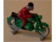 Part No: 270pb04  Name: HO Scale, Motorcycle Racing