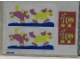 Part No: 271.1stk01  Name: Sticker for Set 271-1 - (003497)
