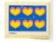 Part No: 275.1stk01  Name: Sticker Sheet for Set 275-1 - (004227)