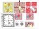 Part No: 3108stk01  Name: Sticker Sheet for Set 3108 - (22017/4120467)