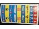 Part No: 3420.4stk01  Name: Sticker Sheet for Set 3420-4 - (52029/4252049)