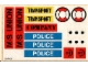 Part No: 364stk01  Name: Sticker for Set 364 - (004488)