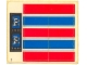 Part No: 376.2stk01  Name: Sticker for Set 376-2 - (4690)