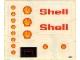 Part No: 377.1stk01  Name: Sticker Sheet for Set 377-1 - (4695)