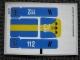 Part No: 40192stk01  Name: Sticker Sheet for Set 40192 - (18436/6083355)