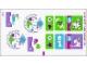 Part No: 41007stk01  Name: Sticker Sheet for Set 41007 - (11926/6018377)