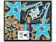 Part No: 41106stk01  Name: Sticker Sheet for Set 41106, Mirrored - (21508/6116823)