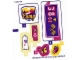 Part No: 41121stk01  Name: Sticker Sheet for Set 41121 - (25735/6142574)