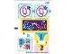 Part No: 41133stk01a  Name: Sticker Sheet for Set 41133 - International Version - (26994/6154123)