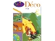 Part No: 4128422  Name: Paper, Scala Accessories 'Deco Magazine No.12' with Cardboard Punch-outs (Set 3143)