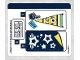 Part No: 41328stk01  Name: Sticker Sheet for Set 41328 - (35928/6208487)