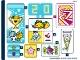 Part No: 41338stk01  Name: Sticker for Set 41338 - (35940/6208537)