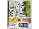 Part No: 41349stk01  Name: Sticker Sheet for Set 41349 - (38019/6222314)