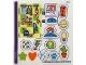 Part No: 41403stk01  Name: Sticker Sheet for Set 41403 - (66284/6287409)
