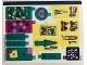 Part No: 41683stk01  Name: Sticker Sheet for Set 41683 - (77539/6338095)
