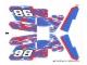 Part No: 42010stk01  Name: Sticker Sheet for Set 42010 - (13077/6023232)