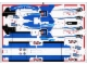 Part No: 42025stk02  Name: Sticker Sheet for Set 42025 - Sheet 2 (16863/6064068)