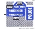 Part No: 4205stk01  Name: Sticker Sheet for Set 4205 - (99225/4649791)