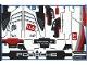 Part No: 42096stk01  Name: Sticker Sheet for Set 42096 - Sheet 1 (49739/6255099)